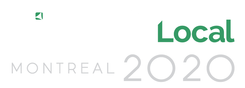 Vendasta Conquer Local Conference 2019